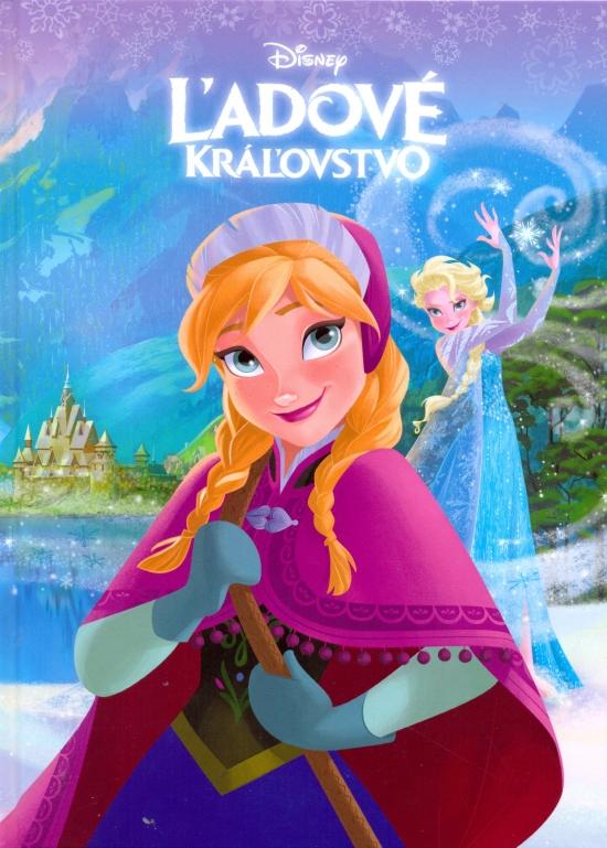Ľadové kráľovstvo - filmový príbeh