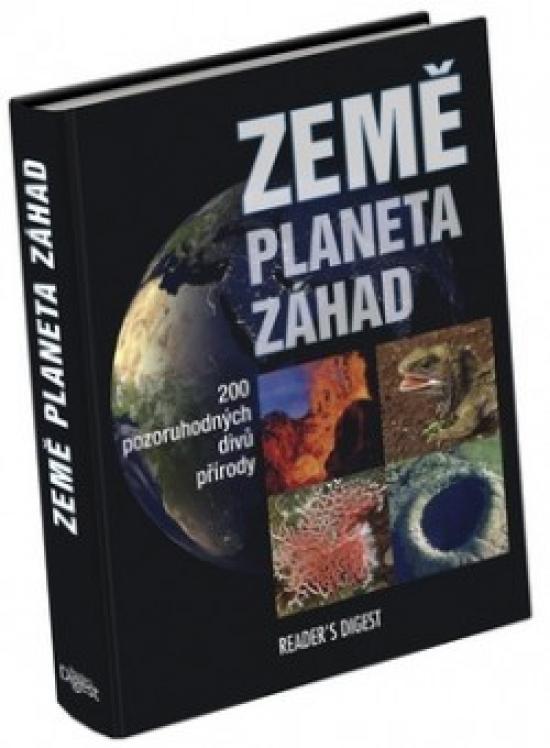 Země - Planeta záhad