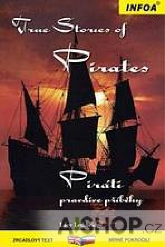 True Stories of Pirates/Piráti - Zrcadlová četba