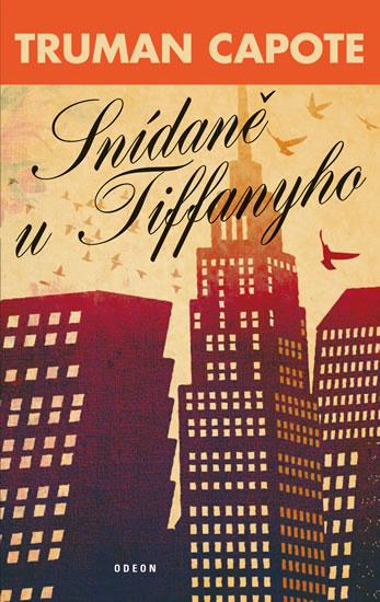 Snídaně u Tiffanyho - 3. vydání - Truman Capote