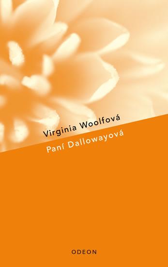 Paní Dallowayová - 4. vydání - Virginia Woolfová