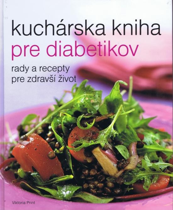 Kuchárska kniha pre diabetikov