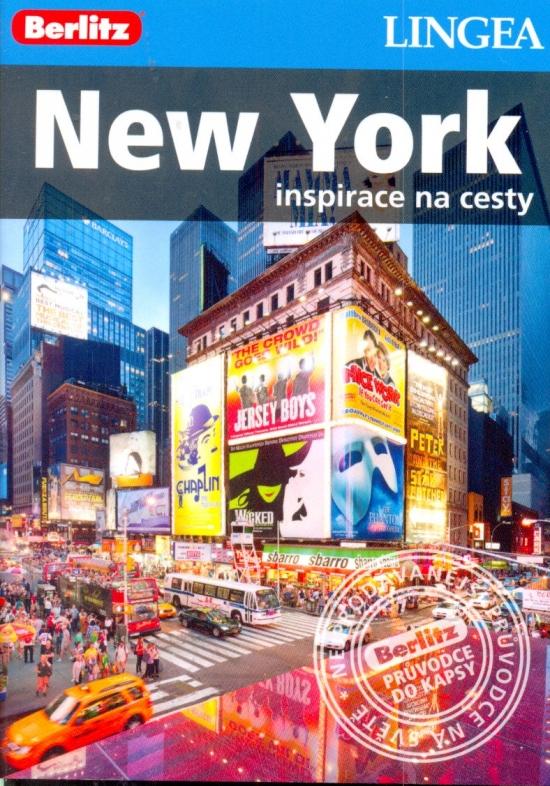 LINGEA CZ - New York - inspirace na cesty