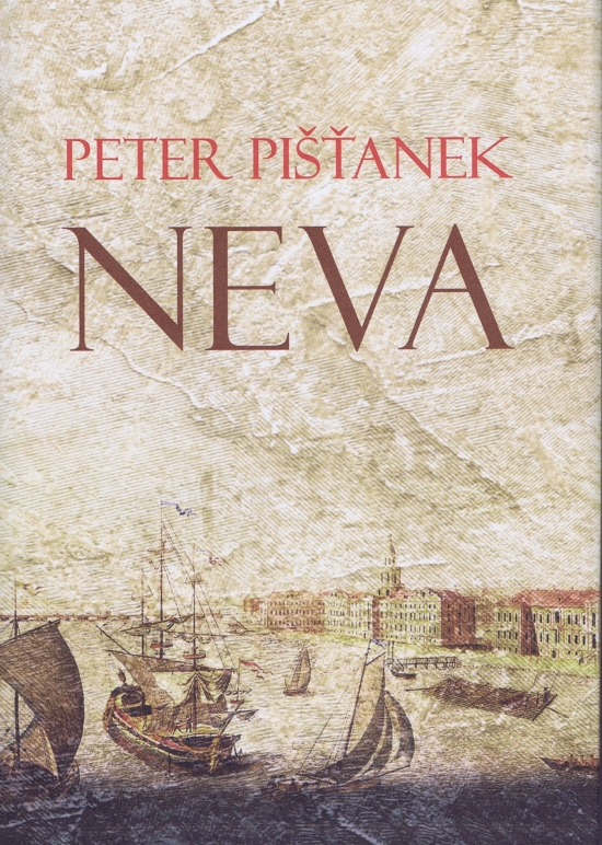 Neva - Peter Pišťanek