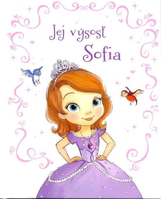 Jej výsosť Sofia