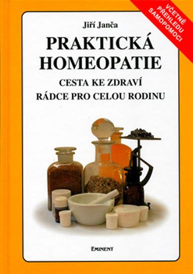 Praktická homeopatie - cesta ke zdraví