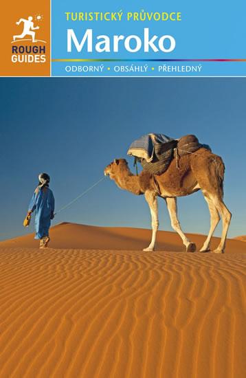 Maroko - Turistický průvodce - 3. vydání
