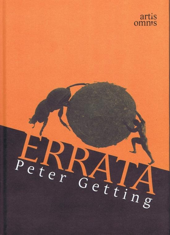 Errata - Peter Getting