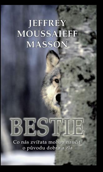 Bestie - Mouussaieff Jeffrey Masson