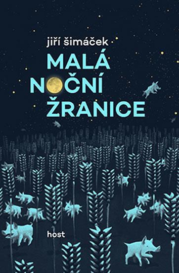 Malá noční žranice - Jiří Šimáček