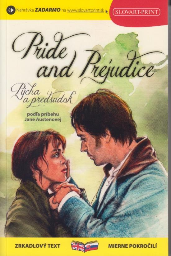 Pýcha a predsudok / Pride and Prejudice