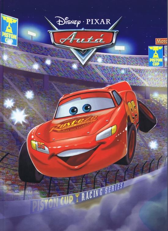 Autá - filmový príbeh