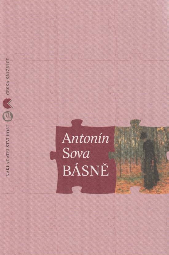 Básně - Antonín Sova