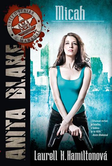 Anita Blake 13 - Micah