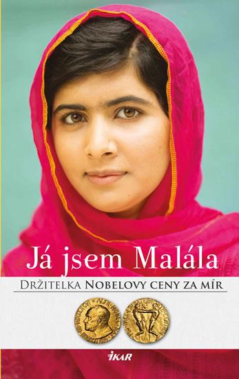 Já jsem Malála - Malala Jusafzaiová, Christine Lambová