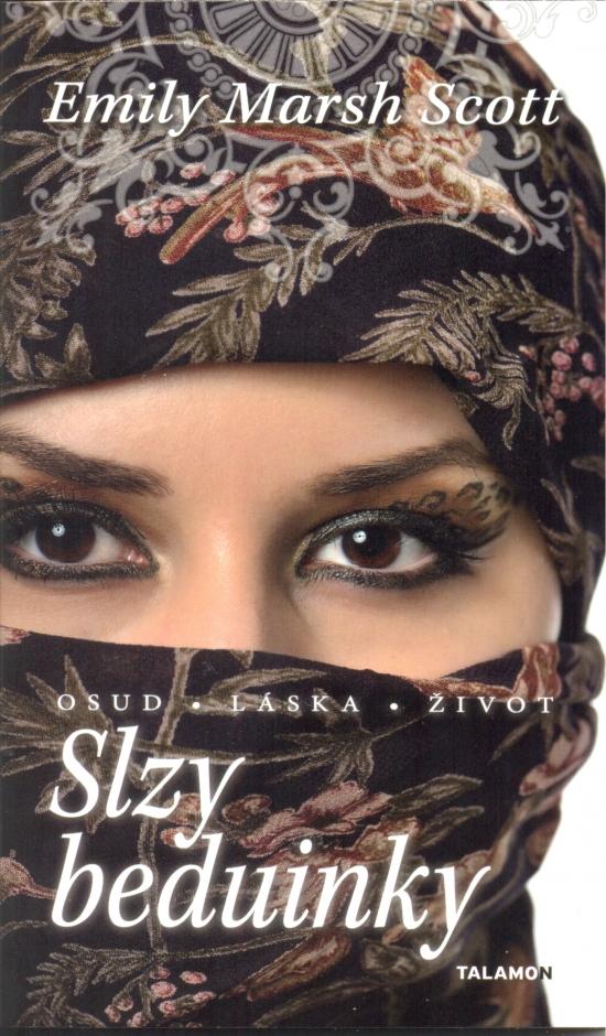 Slzy beduinky