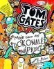 Detail titulu Tom Gates - Moje (takmer vždy) dokonalé nápady