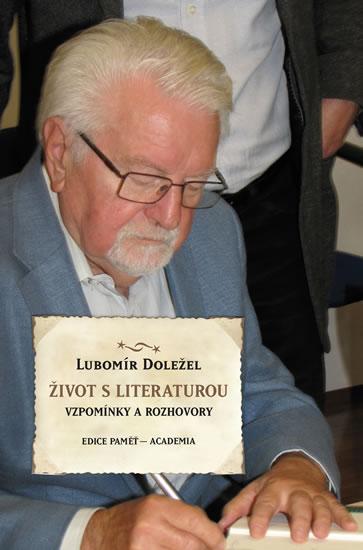 Život s literaturou - Lubomír Doležal