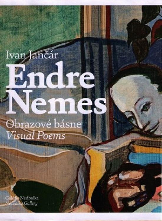 Endre Nemes, Obrazové básne / Visual Poems - Ivan Jančár