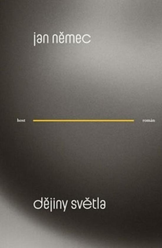 Dějiny světla - 2. vydání - Jan Němec