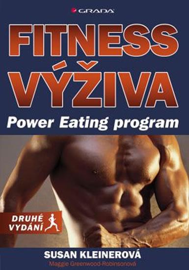 Fitness výživa - Power Eating program, druhé vydání - Susan Kleiner