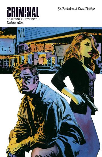 Criminal 2 - Ed Brubaker, Sean Phillips