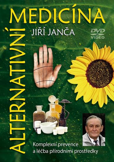 Alternativní medicína - DVD