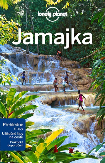 Jamajka - Lonely Planet