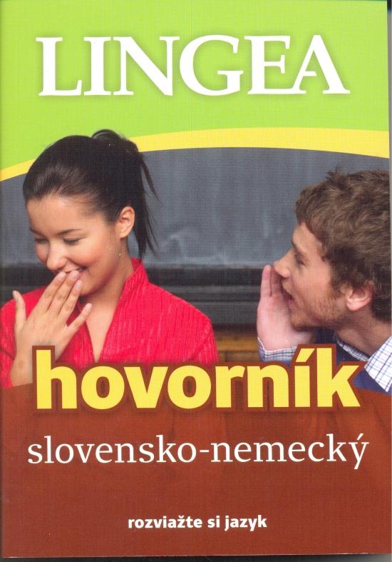Slovensko-nemecký hovorník - 3. vydanie