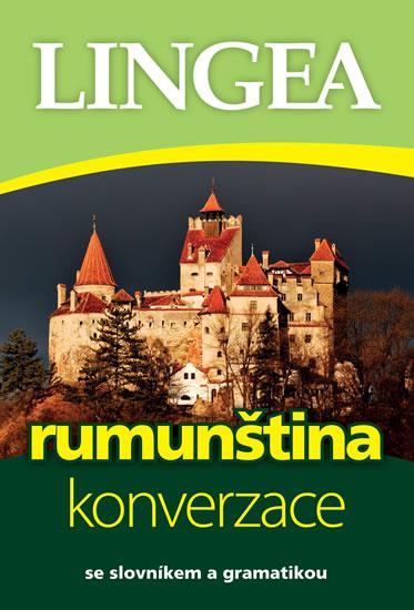 Rumunština - konverzace - 2.vydání