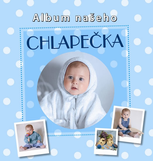 Album našeho chlapečka