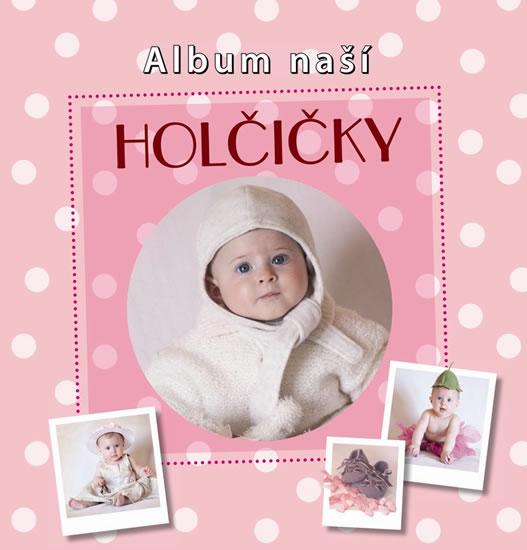 Album naší holčičky