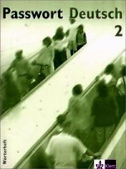 Passwort Deutsch 2 - Slovníček (5-dílný) - U. Albrecht, D. Dane, Ch. Fandrych
