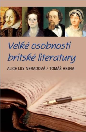 Velké osobnosti britské literatury - Alice Lily Neradová, Tomáš