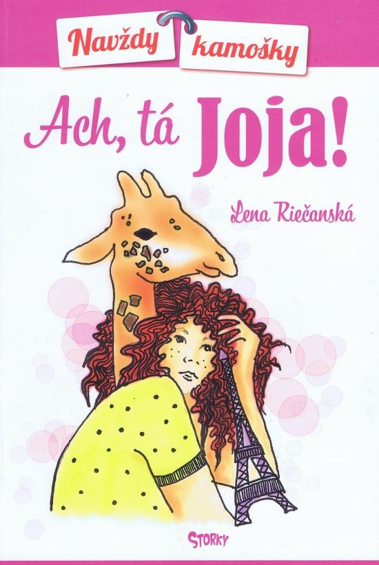 Ach, tá Joja - Lena Riečanská