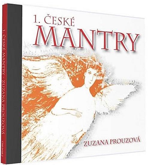 Mantry - 1 CD