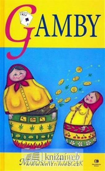 Gamby - Hráčky 2 - Miroslav Tuščák