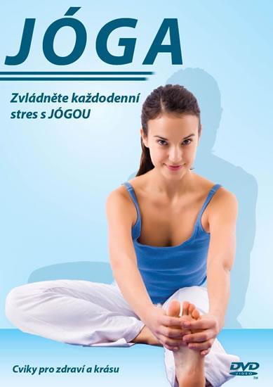 Jóga - DVD