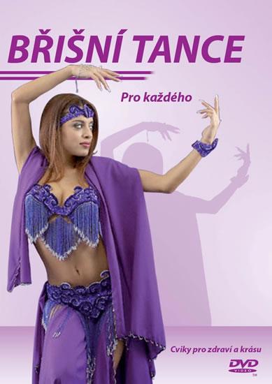 Břišní tance - DVD