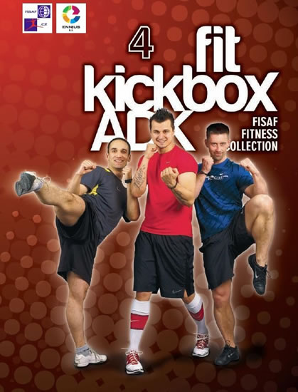 Fit kickbox - DVD