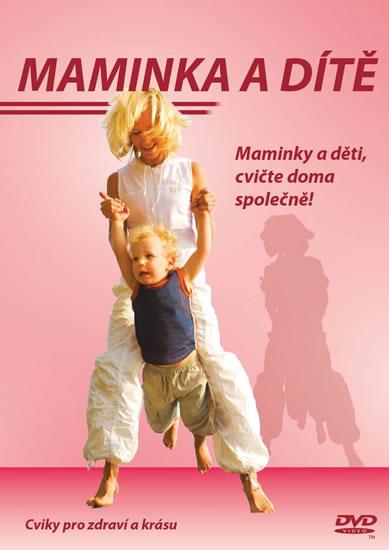 Maminka a dítě - DVD