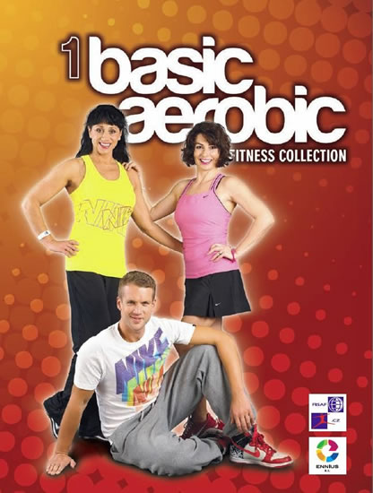 Basic aerobic - DVD