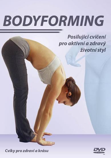 Bodyforming - DVD
