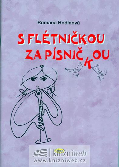 S flétničkou za písničkou + CD - 2. vydání - Romana Hodinová
