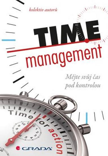 Time management - Mějte svůj čas pod kontrolou
