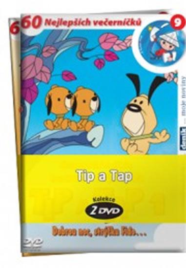 Tip a Tap - kolekce 2 DVD