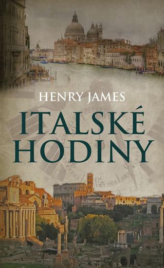 Italské hodiny - Henry James