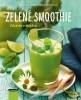 Detail titulu Zelené smoothie- Zdravie z mixéra