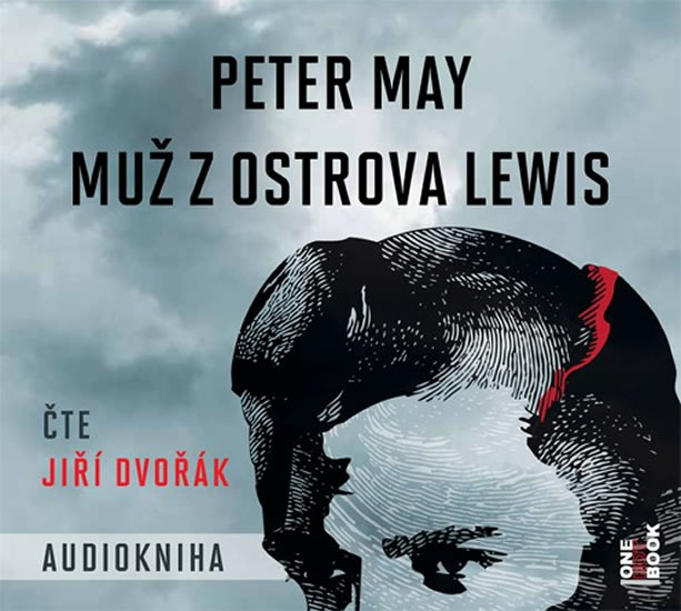 Muž z ostrova Lewis - CDmp3 (čte Jiří Dvořák) - Peter May