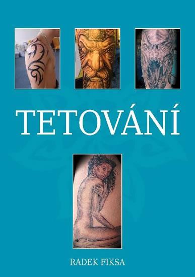 Tetování  - 2.vydání